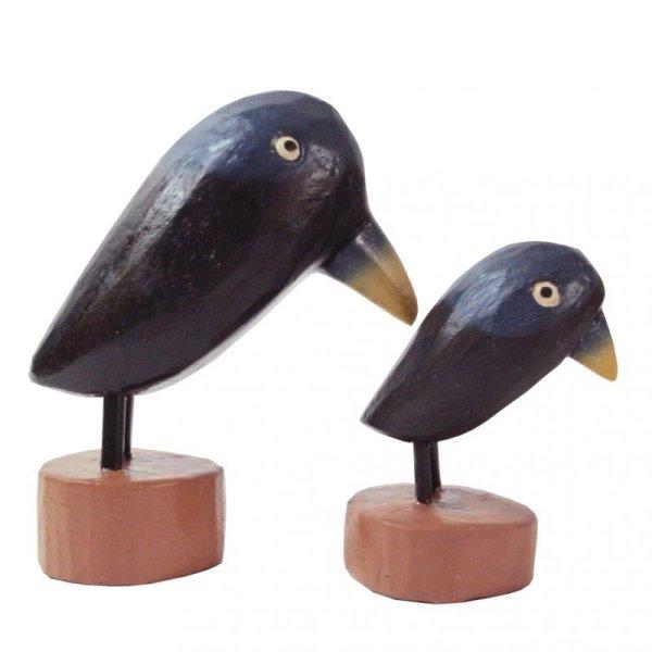 画像1: Black Crow