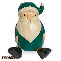 Sit Down Santa GREEN