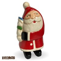 Hug Santa