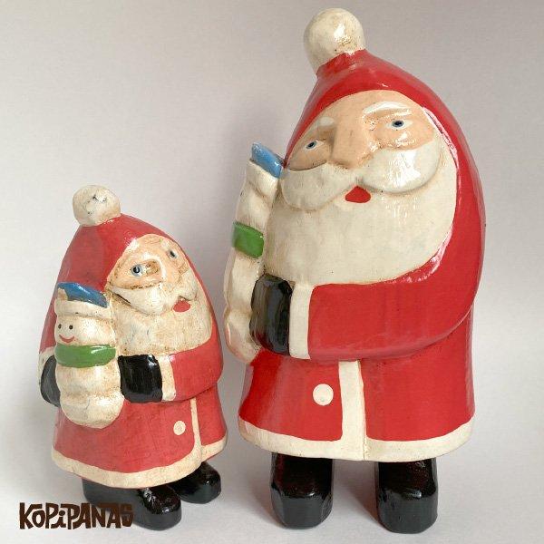 画像2: Hug Santa