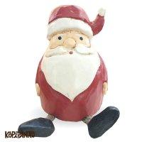 Sit Down Santa RED