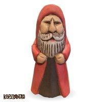 Hood Santa RED