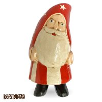 Curved Santa RED