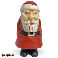 Coat Santa RED