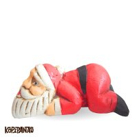Lazy Santa