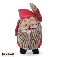 Hand Move Santa RED