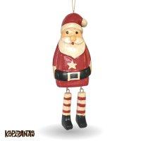 Swing Santa