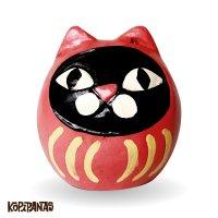 だるま猫 赤頭巾黒猫