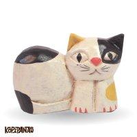 Sitting Cat CALICO-S