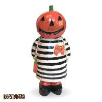 T or T - Pumpkin Girl