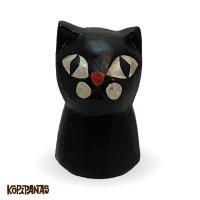 Thumb Cat -BLACK