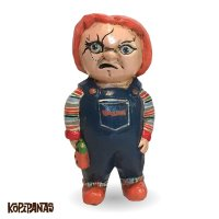 T or T - Horror Doll