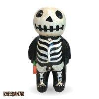 T or T - Skeleton Boy