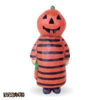 T or T - Pumpkin