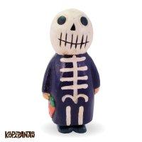 T or T - Skeleton
