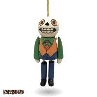 Swing Skull Boy
