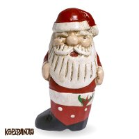 Boots Santa - RED