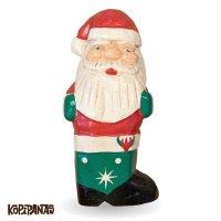Boots Santa - GREEN