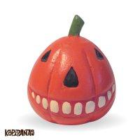Pumpkin B ORANGE