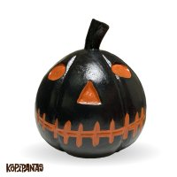 Pumpkin K BLACK -M
