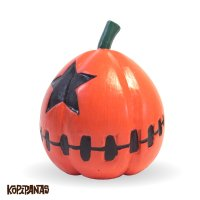 Pumpkin Ace Orange