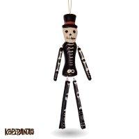 Swing Skeleton