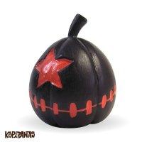 Pumpkin Ace BLACK
