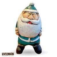 Color Santa GREEN XL