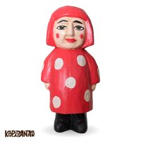 Madame Dots RED