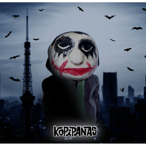 画像2: T or T - Joker - ver.2
