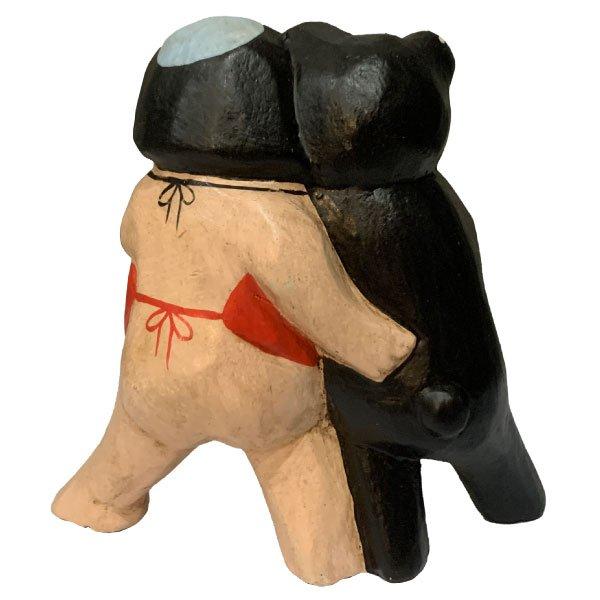 画像4: 金太郎ー相撲