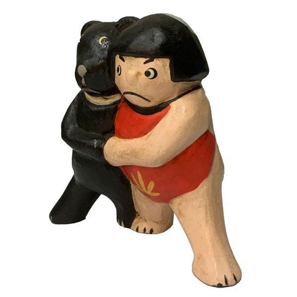 画像2: 金太郎ー相撲