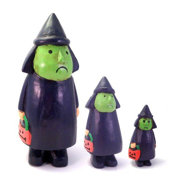 画像1: T or T - Witch