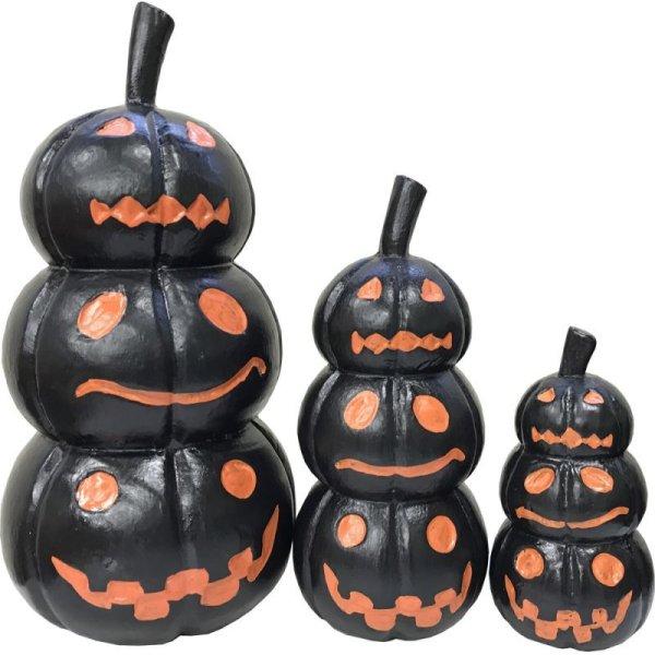 画像1: Pumpkin Party BLACK