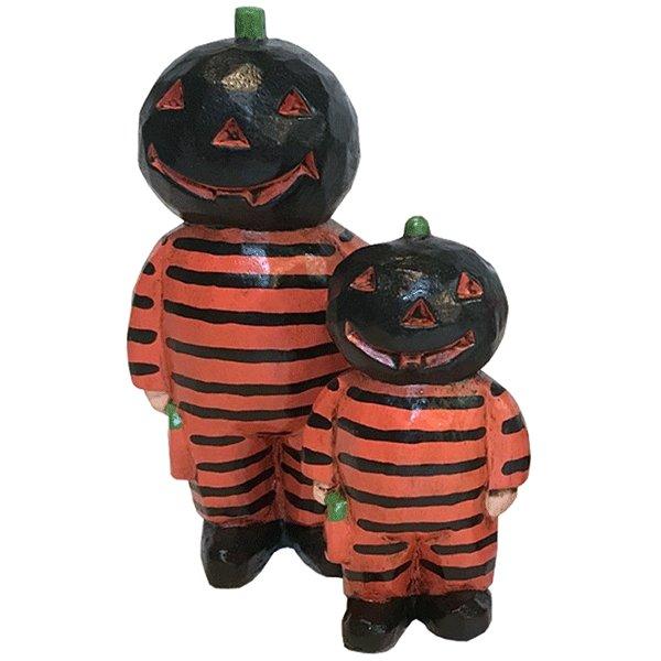 画像1: T or T - Pumpkin Boy