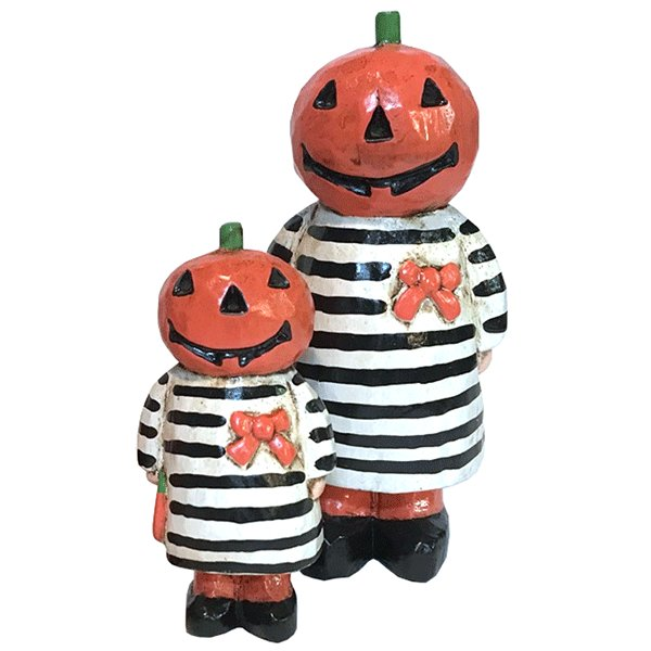 画像1: T or T - Pumpkin Girl