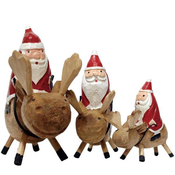 画像1: Riding Tonakai Santa
