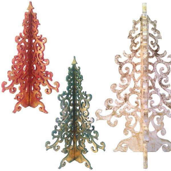 画像1: Arabesque Tree
