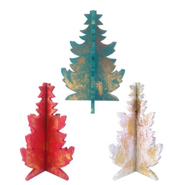 画像1: Plain Tree